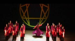 Sveti plesi po Gurdjieffu: Prisotnost - ključ do lastnega potenciala