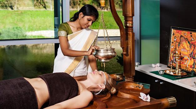 Ayurvedski nasveti, ki pripomorejo k očiščenju telesa in vzpostavljanju ravnovesja (foto: Thermana Laško)