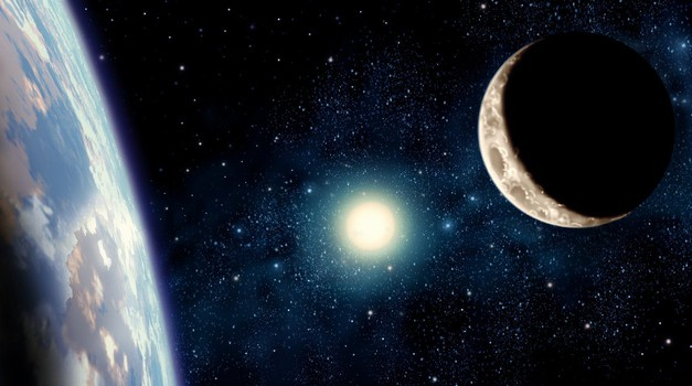 Planetarna iniciacija – Luna in Sonce / Čiščenje čustev in misli (foto: profimedia)