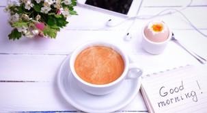 Kako se odzivate v življenju? Kot krompir, jajce ali kava?