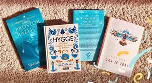 4 čudovite knjige za drugačen pogled na življenje
