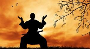 20 življenjskih nasvetov samurajev