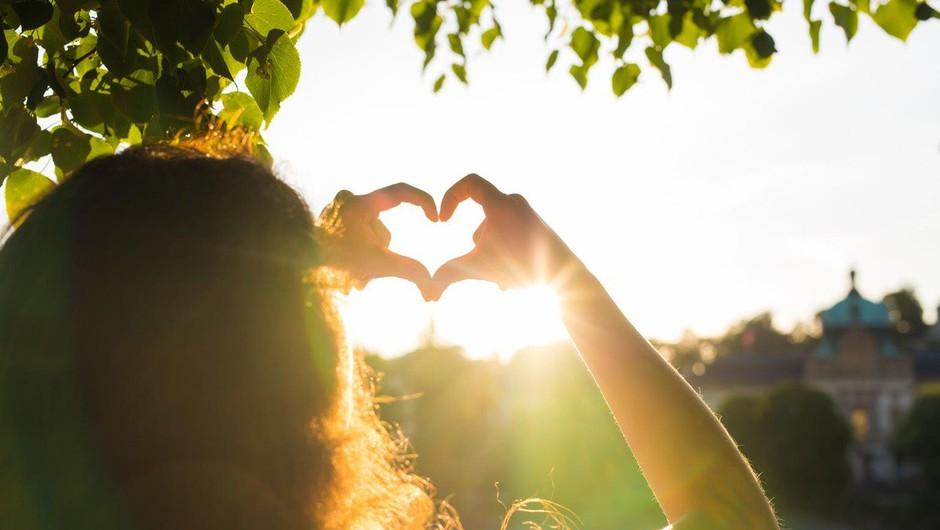 Ljudje govorijo o znanju iz učbenikov, kaj pa znanje, ki pride iz srca? (foto: profimedia)