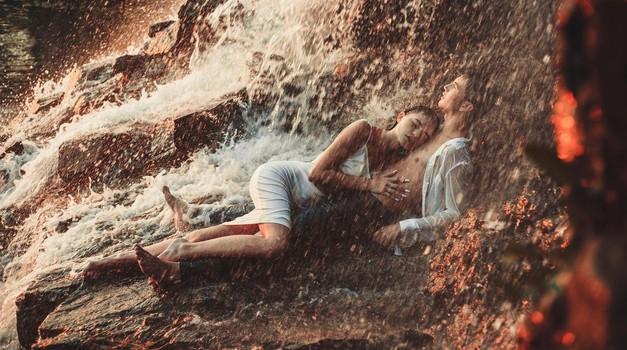 Človek, ki je spolno nepotešen, ne more najti miru in užitka v življenju (foto: profimedia)