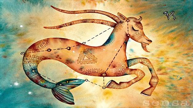 Kozorog: Veliki letni horoskop 2018 (foto: shutterstock)