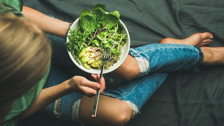 7 živil, ki razstrupljajo in krepijo jetra (foto: profimedia)