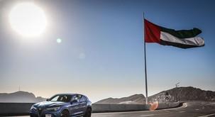 Alfa Romeo Stelvio – model, ki predrami eksplozijo čustev