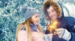 Ljubezenski horoskop od 21. do 27. 12. 2017
