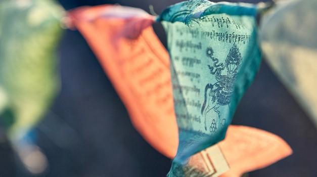 Tibetanski horoskop: Kaj je vaša karmična naloga? (foto: profimedia)