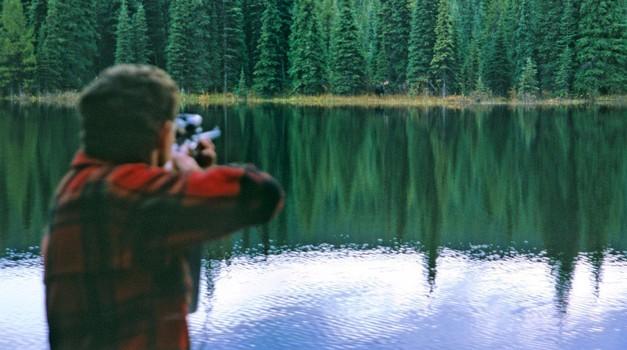 Lov ne regulira narave, ampak ustvarja neravnovesje (foto: profimedia)