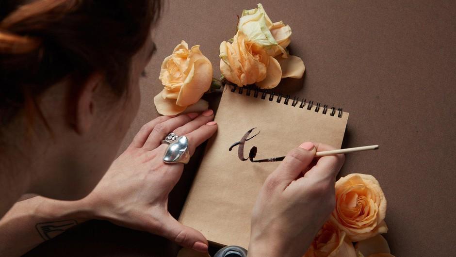Pismo partnerju, ki je tam nekje… (foto: profimedia)