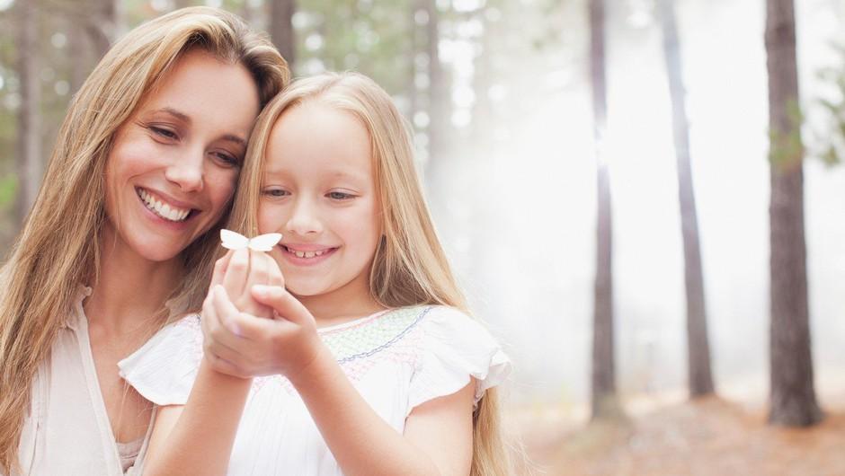 8 škodljivih fraz, ki jih govorimo otrokom (foto: profimedia)