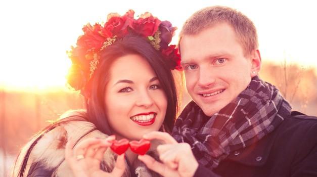 Horoskop: Kaj vam pomeni valentinovo? (foto: profimedia)