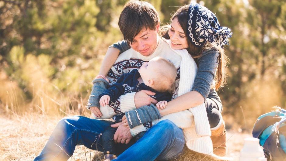 Če želimo boljše odnose z otroci, moramo najprej razumeti samega sebe (foto: profimedia)