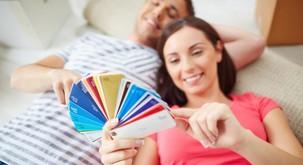 Zdravilni učinki barv: Kaj pomeni vaša najljubša barva?