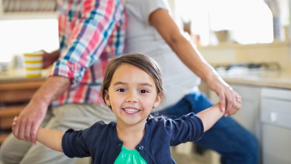 Vzgoja otrok je najplemenitejši poklic na svetu (foto: profimedia)