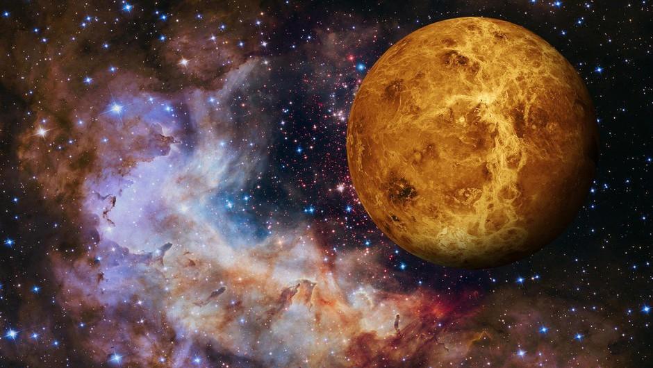 Retrogradni Merkur (23. marec - 15. april) (foto: profimedia)