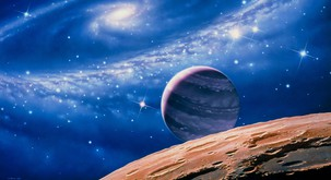 Horoskop: Kateri planet vlada vašemu znamenju?