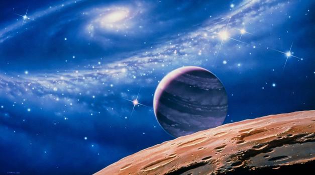 Horoskop: Kateri planet vlada vašemu znamenju? (foto: profimedia)