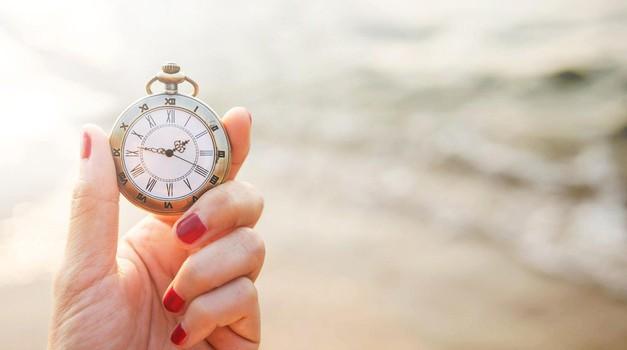 Pravilo 72-ih ur: Upoštevajte ga v neprijetnih situacijah (foto: profimedia)