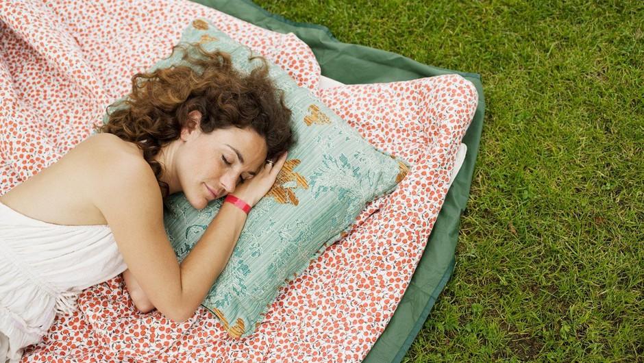 20 ajurvedskih nasvetov za zdrav spanec (foto: profimedia)