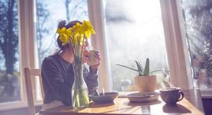 Pomladno čiščenje stanovanja: Naš dom je sveto mesto, kjer se umirimo in napolnimo baterije