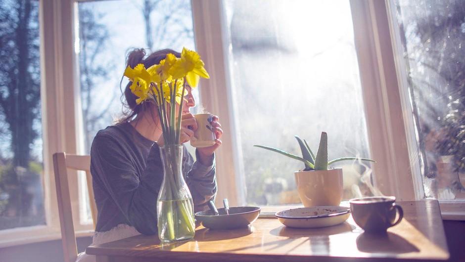 Pomladno čiščenje stanovanja: Naš dom je sveto mesto, kjer se umirimo in napolnimo baterije (foto: profimedia)