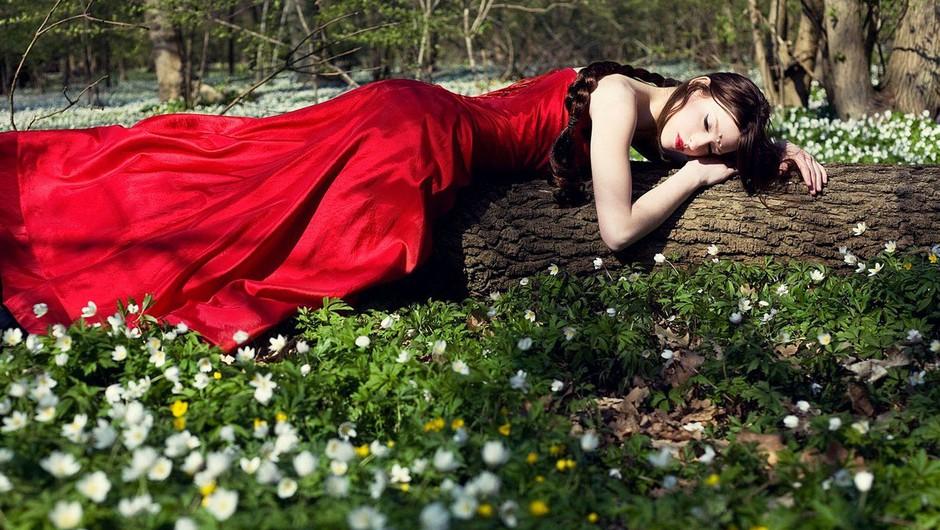 Duhovno doživljanje menstrualnega cikla (foto: profimedia)