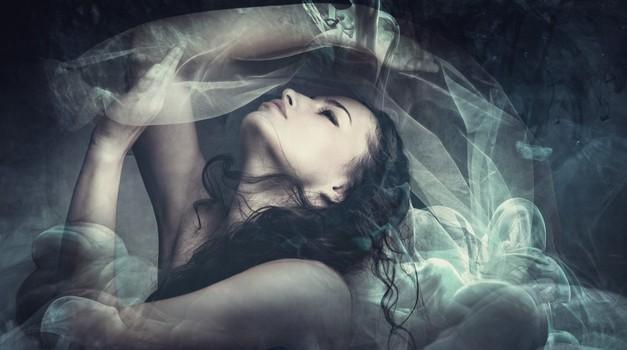 Spolnost kot ključ do (ženske) duhovnosti (foto: profimedia)