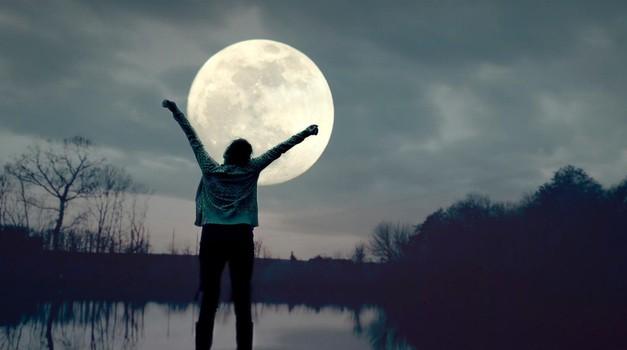 Polna luna v škorpijonu (30. april) nas prebuja (foto: profimedia)