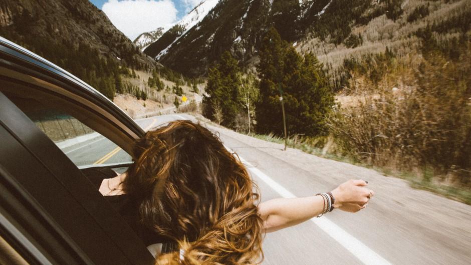 Ko smo nesrečni, je čas za spremembe v življenju (foto: unsplash)
