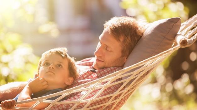 Lastnosti očeta in sina glede na znamenje (foto: profimedia)