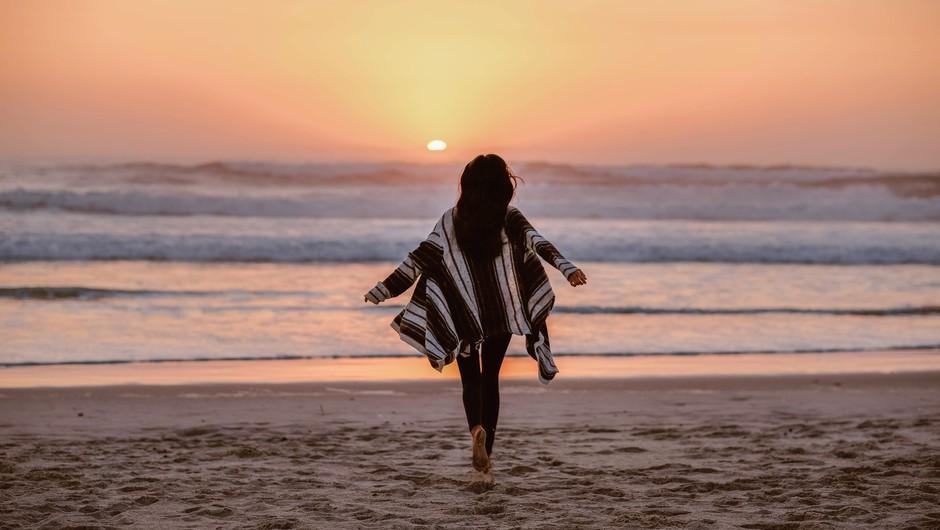 Telo je samo pokrivalo duše, duša je naša resnična identiteta (foto: Paula May Unsplash)