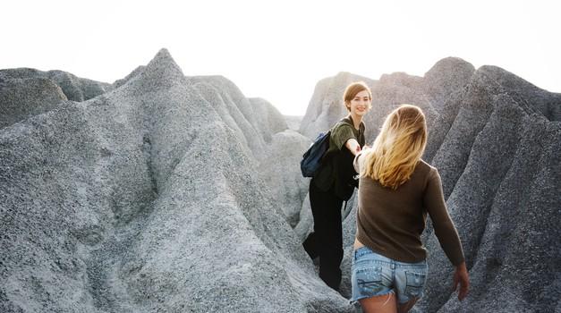 Zdravilna prekinitev prijateljstva (foto: unsplash)