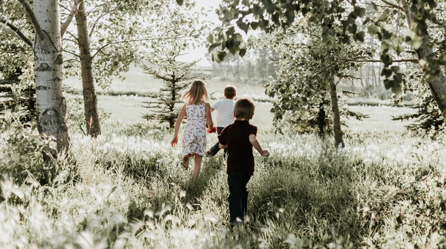 Kako otrokom postavljati učinkovite meje (foto: unsplash)