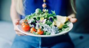 Stereotip #2: Vsi jogisti so vegani ali vegetarijanci