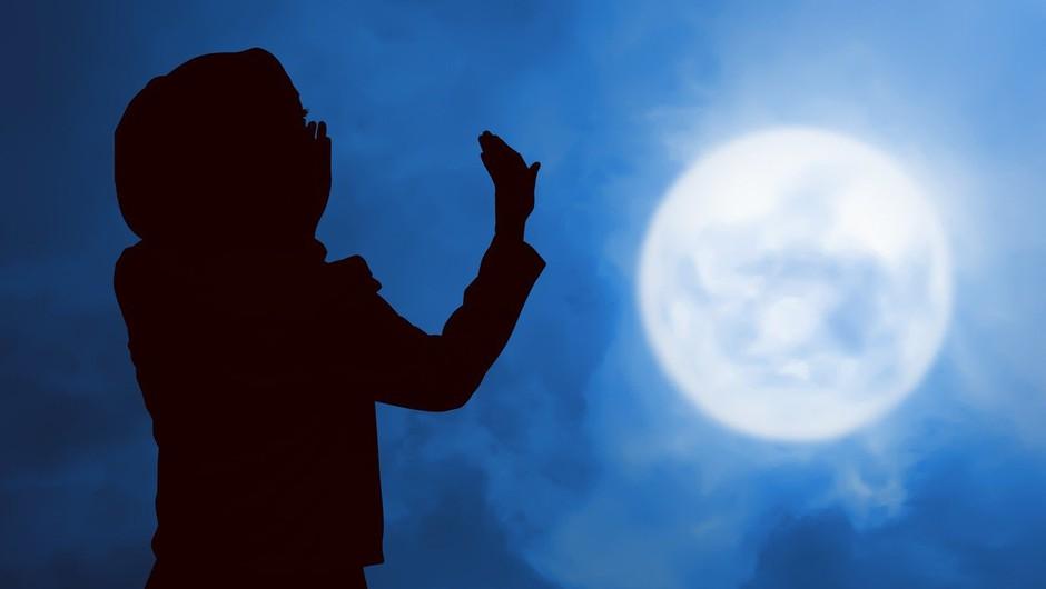 Polna luna (29. maj): Čas za nove želje (foto: profimedia)