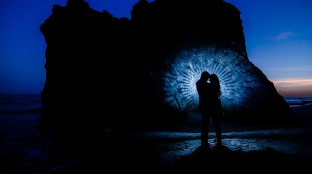 Spočetje - Kozmični fenomen (foto: unsplash)