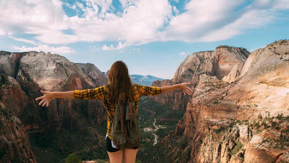 Bodite pozorni, kaj viša in kaj niža vašo vibracijo (foto: unsplash)
