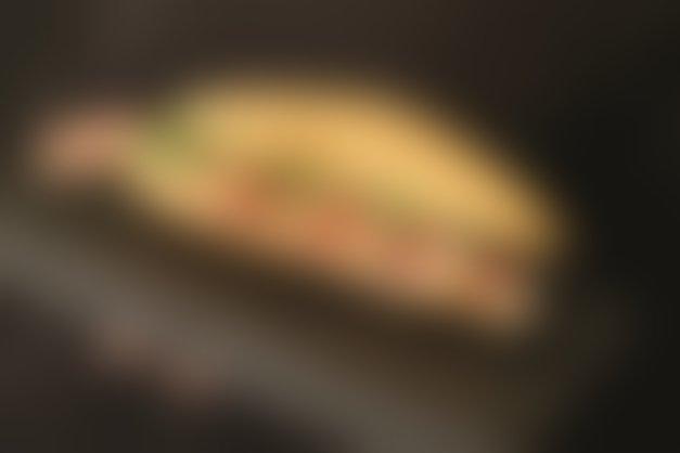 Na vseh bencinskih servisih OMV VIVA na voljo nov premium sendvič VIVA FIT, ki ga je ustvaril kuharski mojster Uroš Štefelin