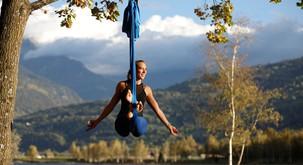 Stereotip #5: Pri jogi mi bo gotovo kmalu postalo dolgčas