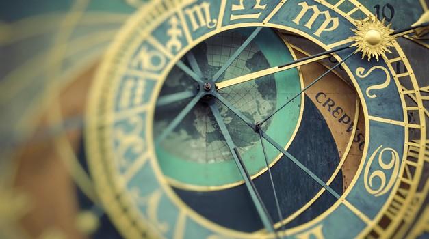 12 astroloških znamenjih: Vpliv Sonca je v astrologiji izredno pomemben (foto: profimedia)
