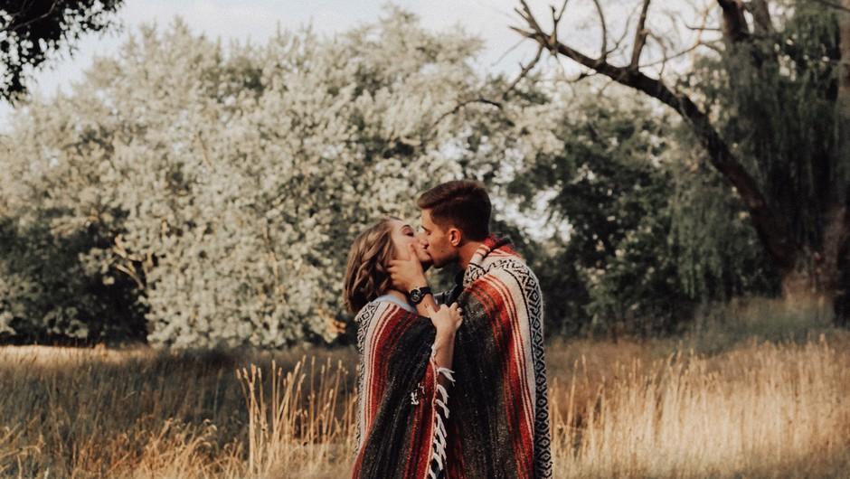 Ostanite samski dokler ne najdete takšnega partnerja (foto: unsplash)
