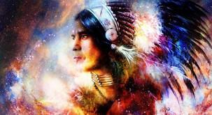 Indijanski horoskop in živalski totemi