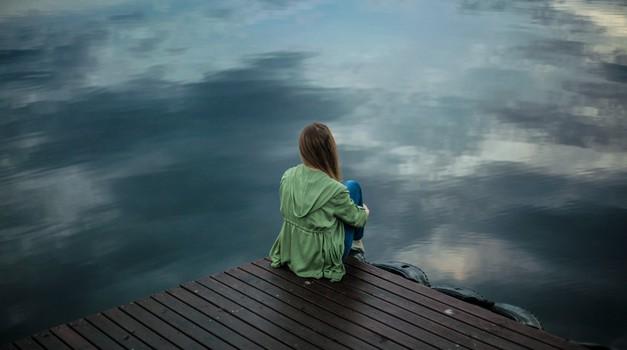 Ljudje so v depresiji, ker nočejo spremeniti svojih navad (foto: unsplash)