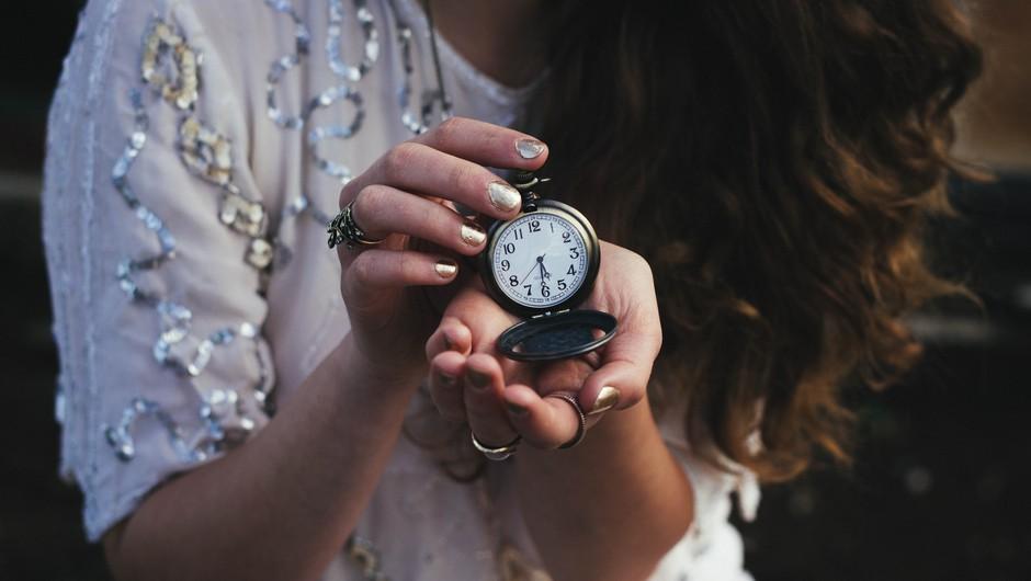 2-minutno pravilo: Kako prekiniti odlašanje (foto: unsplash)