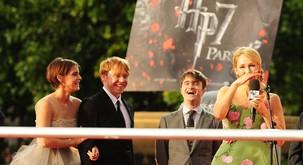 12 misli pisateljice J.K. Rowling: Ko potrebujete malce čarovnije