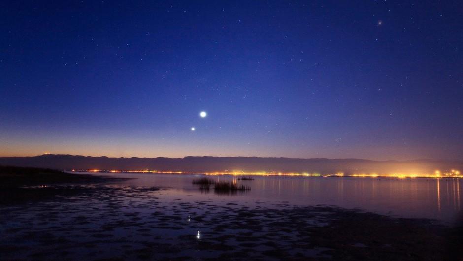 Izkoristite Venero v znamenju tehtnice (7. 8. do 9. 9.) in uredite svoje življenje (foto: profimedia)
