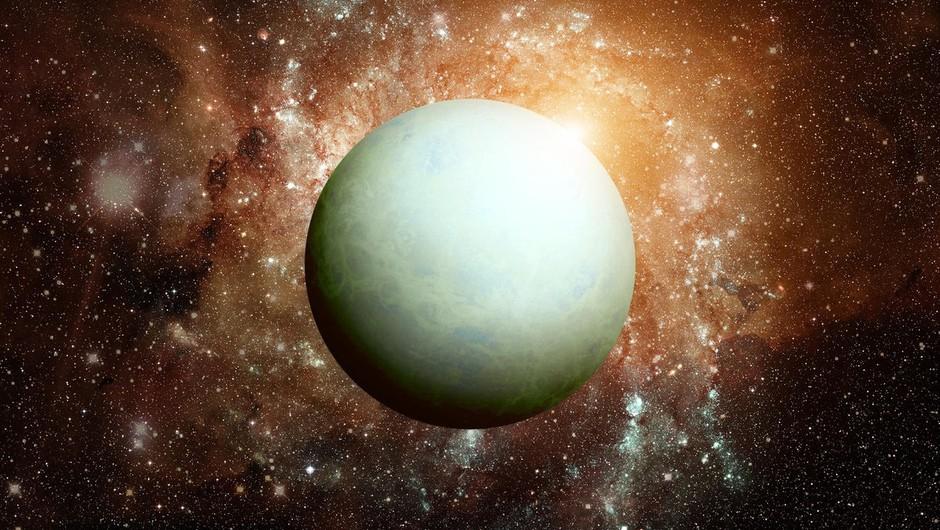 Retrogradni Uran (od 7. avgusta) išče SVOBODO (foto: profimedia)