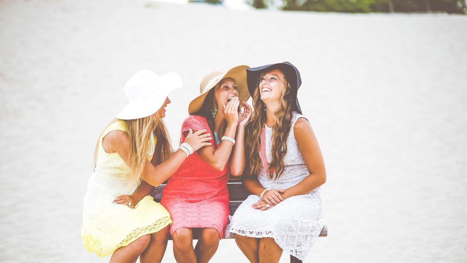 6 značilnosti ljudi s slabo samopodobo (foto: unsplash)